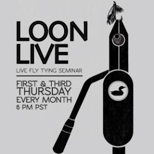 Loon Live Logo