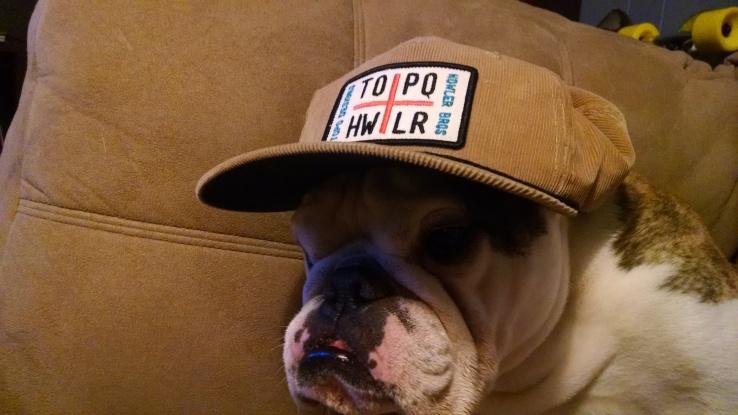 The big boy in Howler Bros/TOPO.